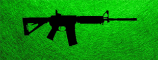 Picture for category AIRSOFT RIFLES & SMGS