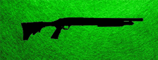 Picture for category PUMP-ACTION SHOTGUNS