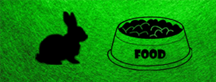 Picture for category RODENT FOOD