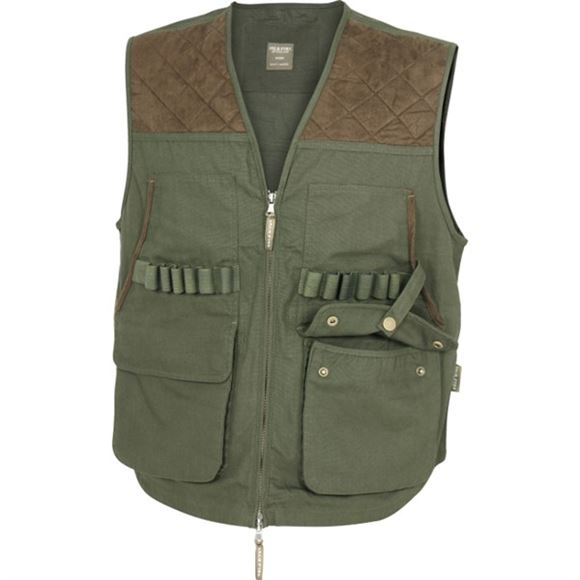 Picture of COUNTRYMAN HUNTERS VEST L