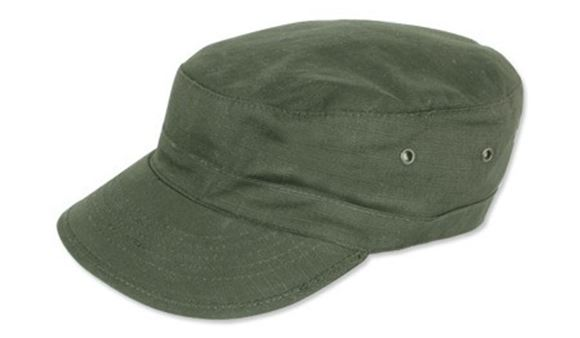 Picture of PATROL CAP - OD GREEN