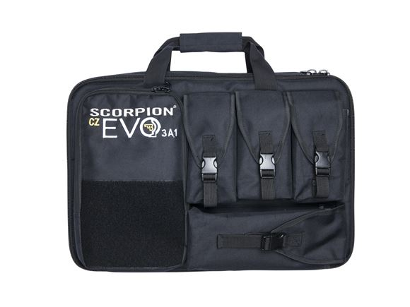 Picture of SCORPION EVO BAG  / CASE