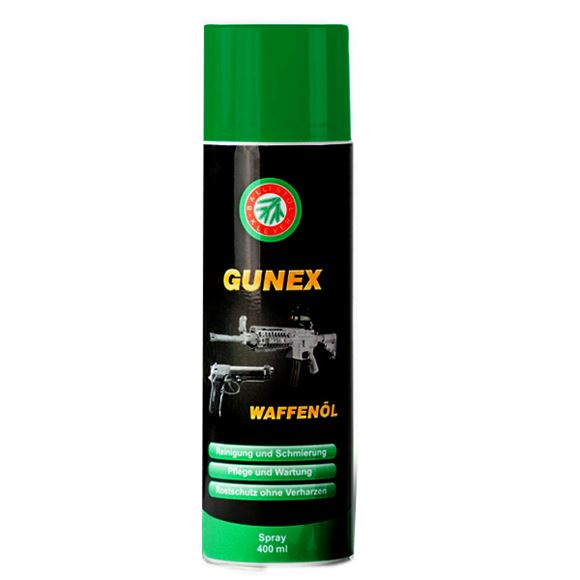 Picture of GUNEX SPRAY 400ML