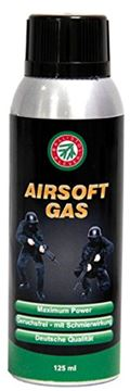Picture of AIRSOFT GAS - 125ML