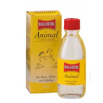 Picture of BALLISTOL ANIMAL CARE OIL