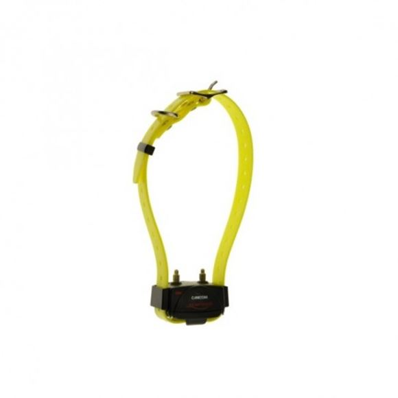 Picture of CANICOM COLLAR - YELLOW