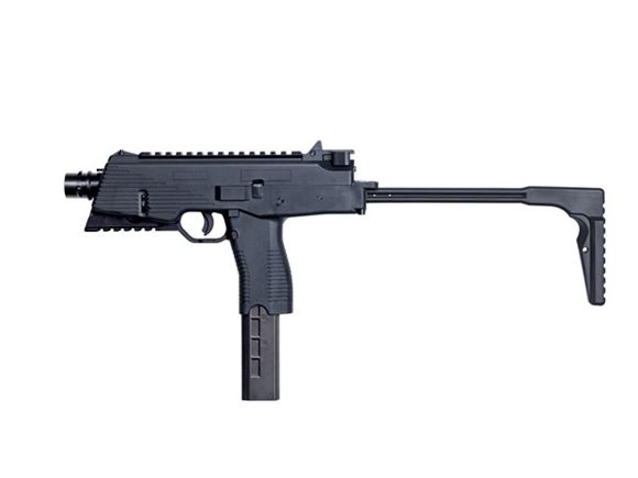 Picture of MP9 A3, BLACK