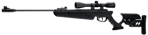 Picture of SWISS ARMS TG1 BLACK .22