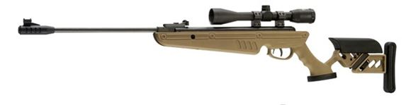Picture of SWISS ARMS TG1 TAN .22