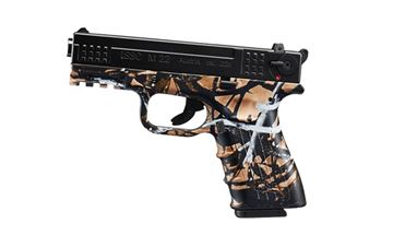 Picture of ISSC M22 OUTSHINE CAMO