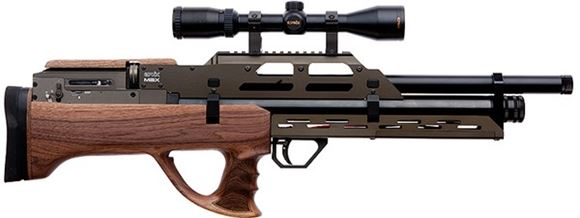 Picture of EVANIX MAX (SEMI AUTO) .25