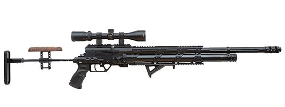 Picture of EVANIX SNIPER .25