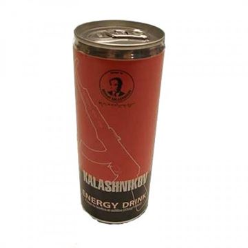 Picture of ENERGY DRINK - KALASHNIKOV