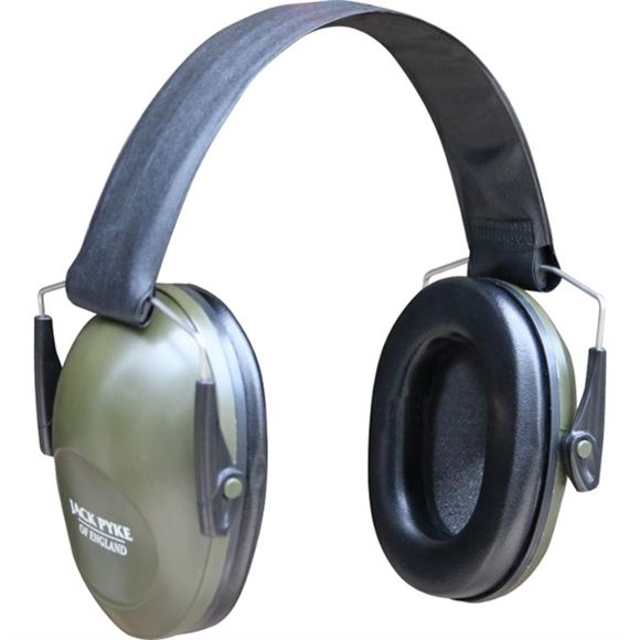 Picture of PASSIVE EAR DEFENDERS