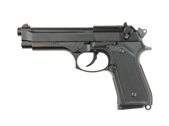 Picture of M9