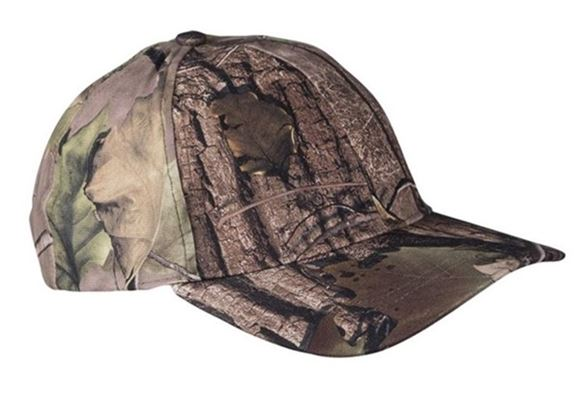 Picture of WILD TREES BASEBALL CAP