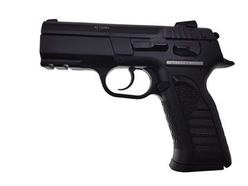 Picture of ALFA POLICE - 9MM