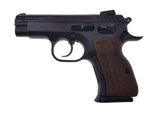Picture of ALFA IRON DEFENDER 40S&W