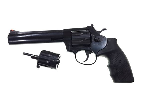Picture of ALFA REVOLVER 2361 - .22LR/WMR