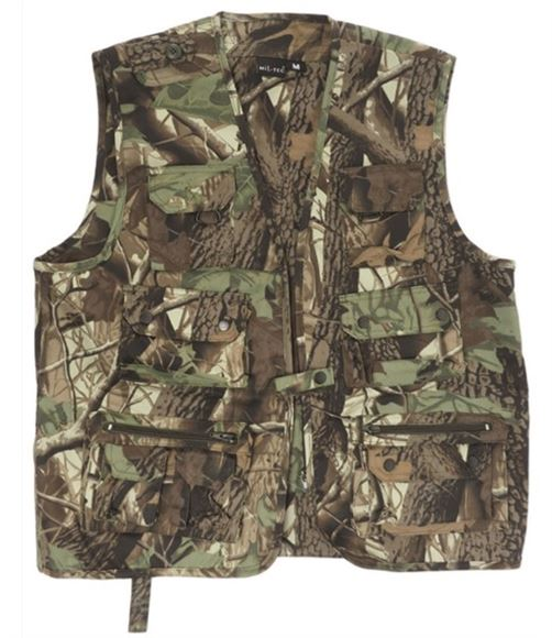 Picture of HUNTING CAMO HUNTING VEST