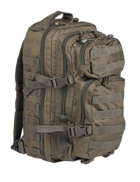 Picture of OD BACKPACK US ASSAULT SMALL