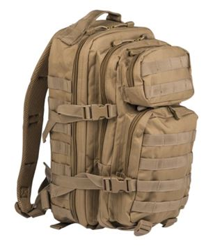 Picture of COYOTE BACKPACK US ASSAULT SMALL