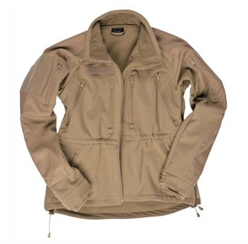 Picture of COYOTE PROF.SOFTSHELL JACKET
