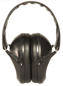 Picture of BLACK EAR PROTECTION