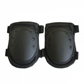 Picture of BLACK KNEE PADS