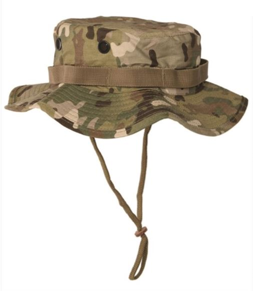 Picture of US MULTITARN GI BOONIE HAT