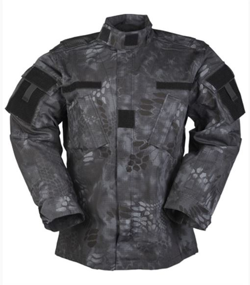 Picture of US MANDRA NIGHT FIELD JACKET