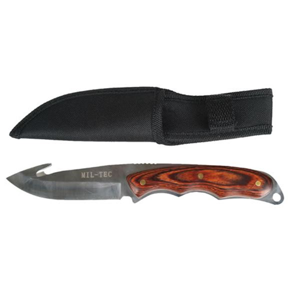 Picture of CAR KNIFE W.WOODEN HANDLE