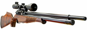 Picture of AIR ARMS S510 XTRA S/LIGHT .22
