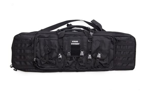 Picture of RIFLE CASE 105X32X10 CM