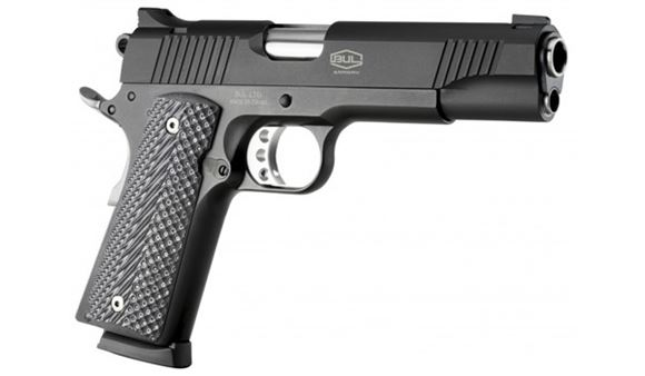 Picture of BUL 1911 GOVERNMENT - BLACK