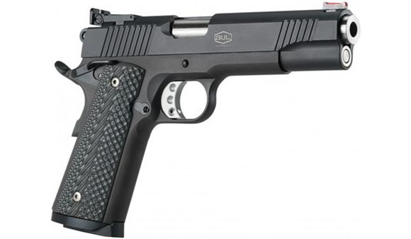 Picture of BUL 1911 IPSC TROPHY