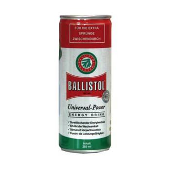 Picture of BALLISTOL UNIVERSAL POWER ENERGY DRINK