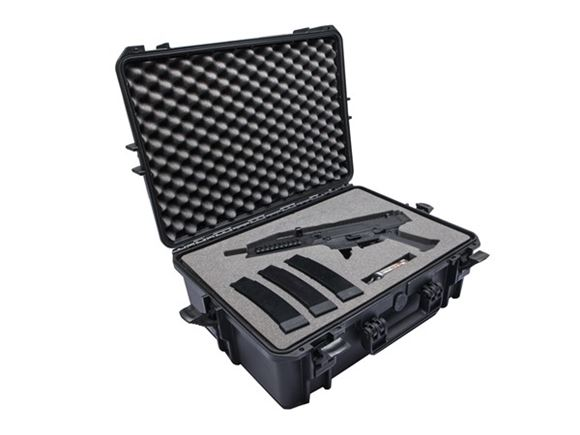 Picture of SCORPION EVO HARD CASE
