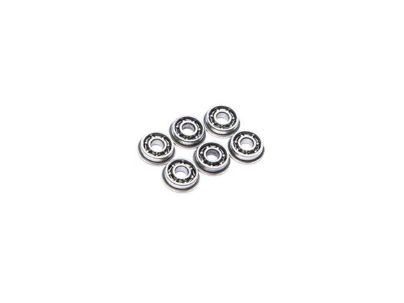 Picture of BALL BEARINGS, STEEL, 8MM, 6 P