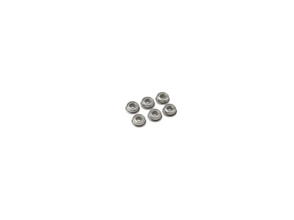 Picture of BALL BEARINGS, 7MM, 6 PCS.