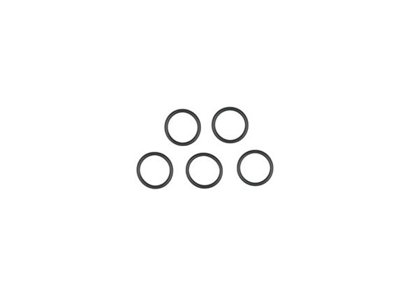 Picture of PISTON HEAD O-RING, HOLLOW, 5
