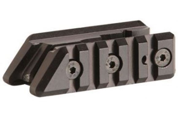 Picture of Command Arms Dual Picatinny Rail for AR15 Front Sight FSM15
