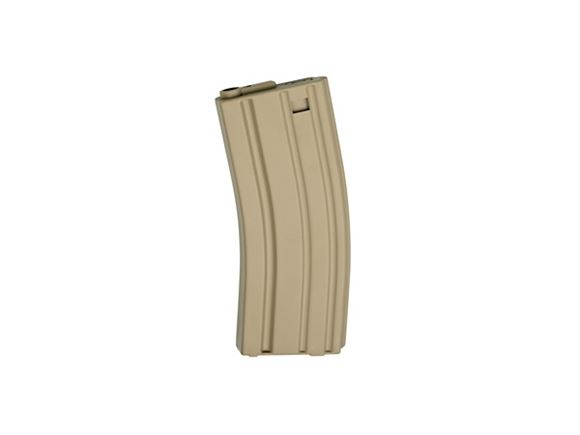 Picture of M15/M16 30 rd. magazines, tan, 10 pcs.