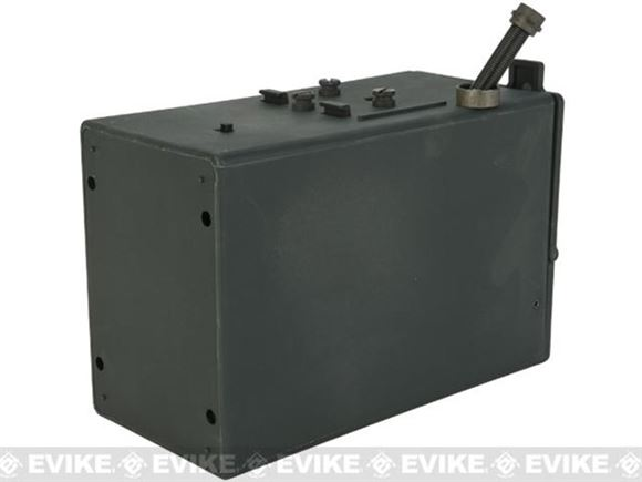 Picture of MAGAZINE AEG, M60/MK43, 4000RD