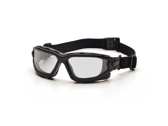 Picture of Protective glasses, Tactical, Dual Lens, Clear