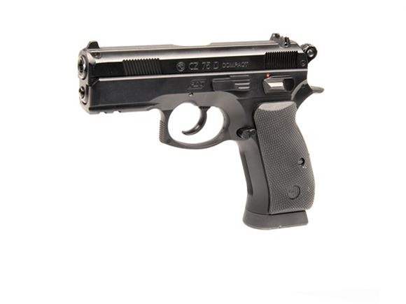 Picture of CZ 75D COMPACT AIRGUN