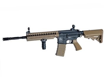 Picture of ARMALITE M15 RANGER, tan, valuepack