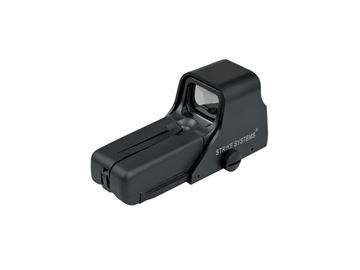 Picture of Advanced 552 red/green dot sight