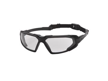 Picture of Clear lens tactical protective glasses
