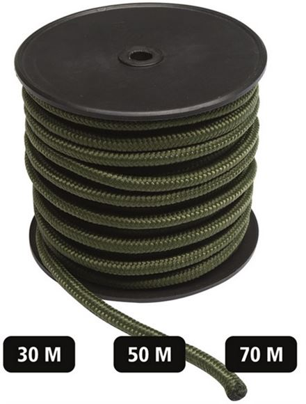 Picture of OD 5MM (70M) COMMANDO ROPE